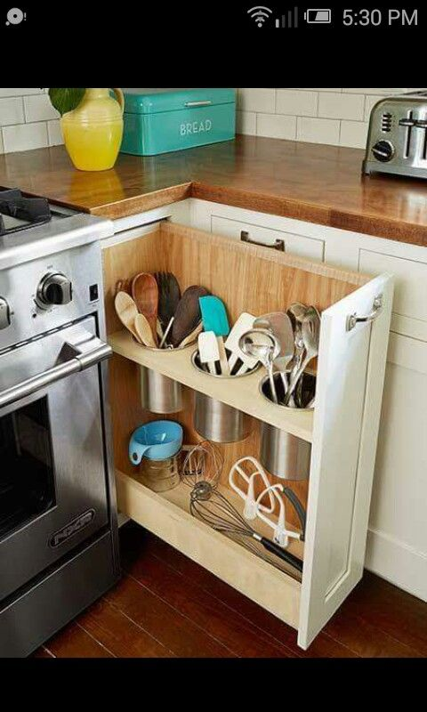 Pin de Valda Svalbe en Kitchens/Pantry | Pinterest | Cocinas ...