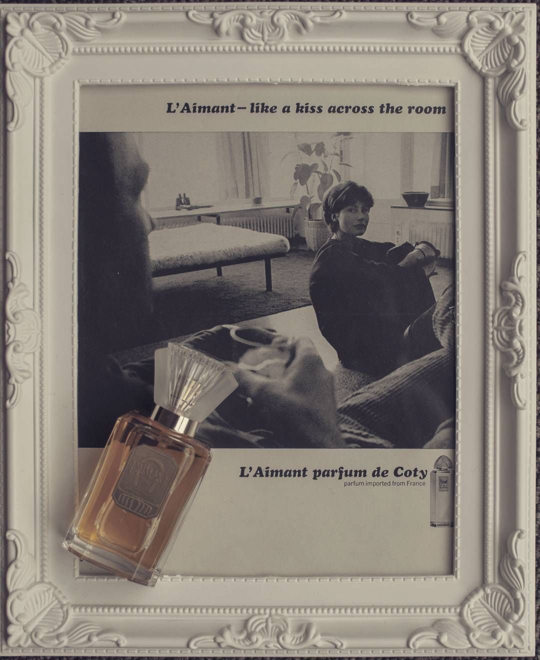 Coty L'Aimant: A Classic since 1927