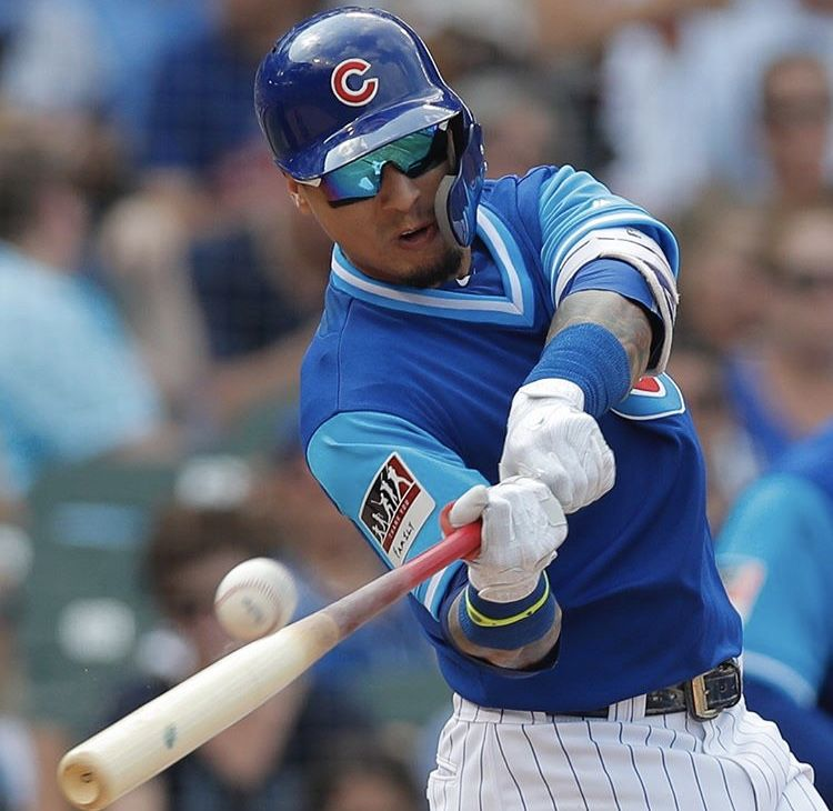 Javier Baez and Willson Contreras are named All-Star