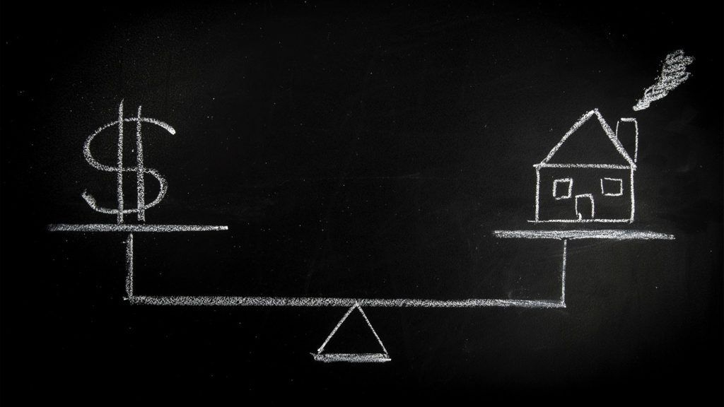 What Is Loan To Value Ratio It S The Key To Getting A Good Mortgage