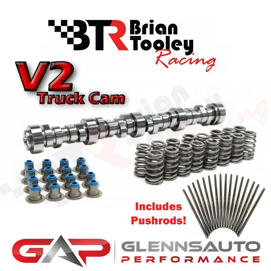 Ebay Sponsored Brian Tooley Racing Btr New Stage 3 V2 Ls Truck