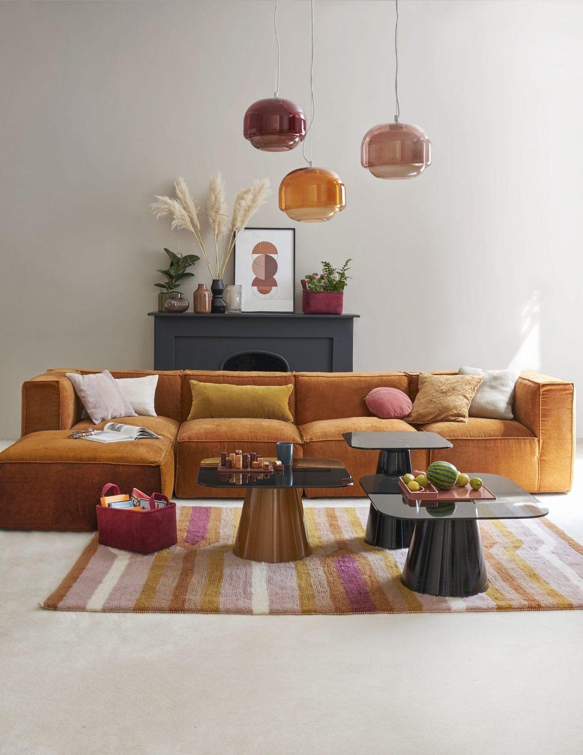Nouvelle Collection La Redoute Interieurs Deco Clematc En 2020 Mobilier De Salon La Redoute Interieurs Deco