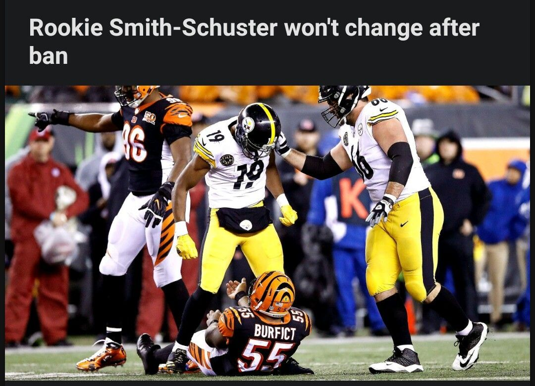 Pittsburgh Steelers Juju Smith-Schuster gets back his ride