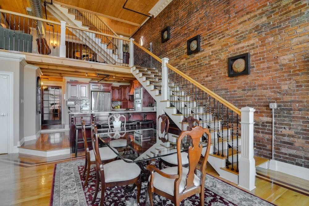5 Nashville Penthouses For Sale