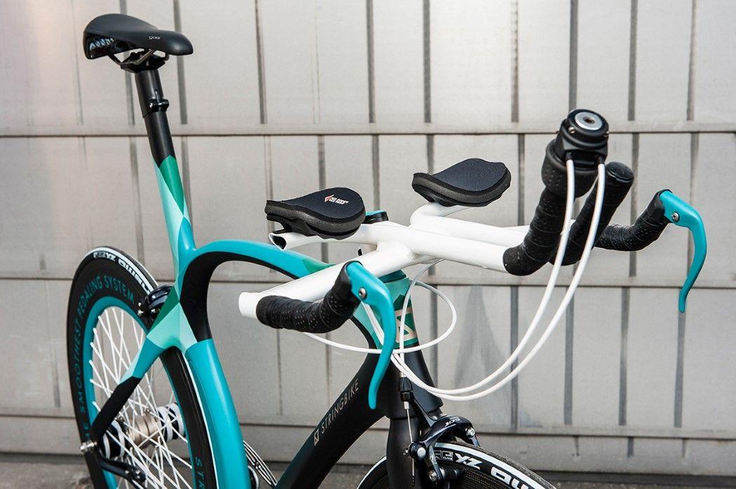 Bye Bye Bike Chain