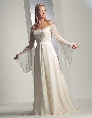 renaissance style wedding dresses | Bridal Gown : | Renaissance ...