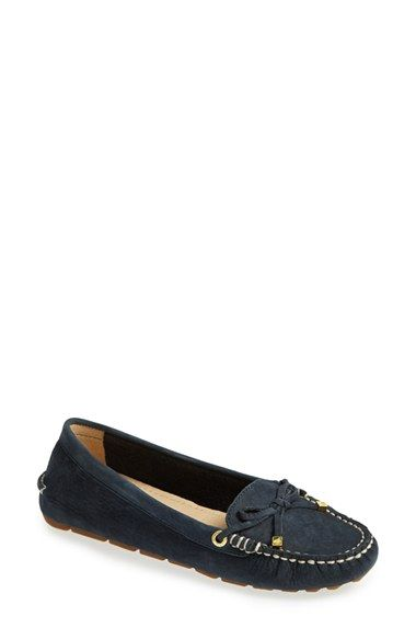 cbe3019f8b0 Sperry  Katharine  Moc Stitched Loafer (Women) available at  Nordstrom