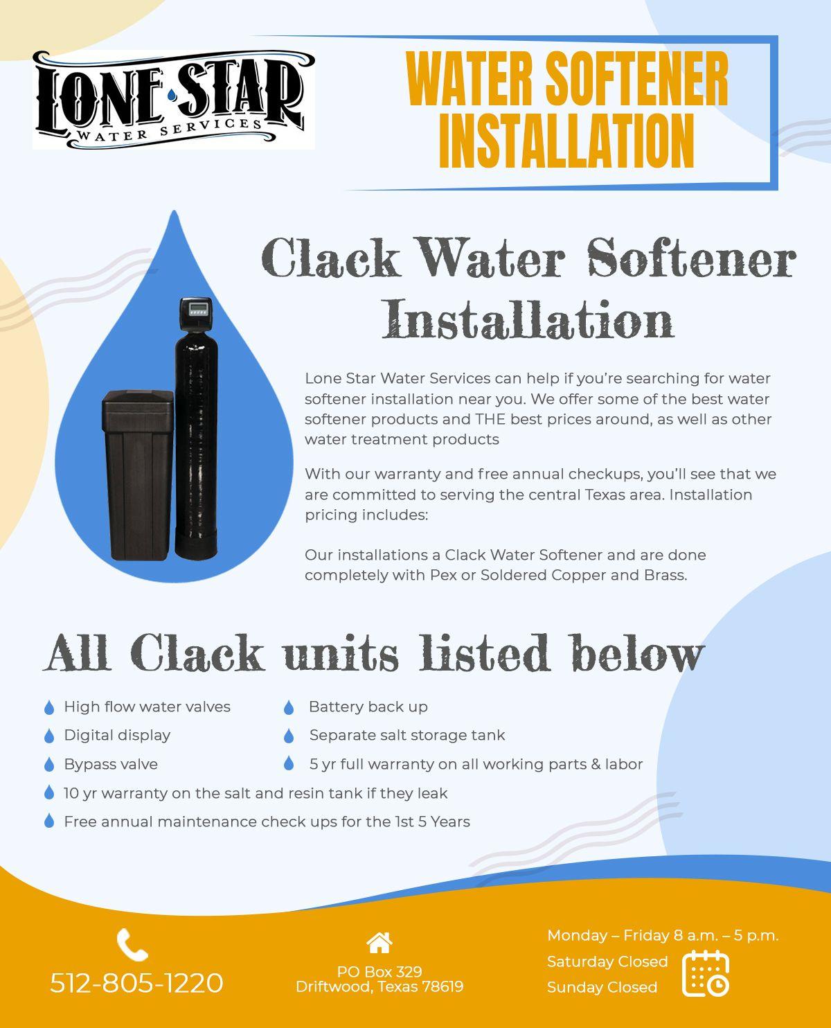 Water Softener Installation In 2020 Water Softener Water Treatment Softener