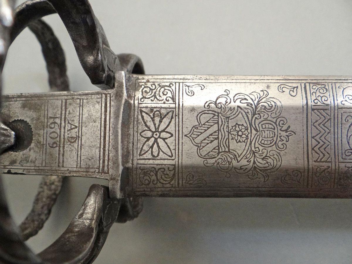 Schwerter datieren