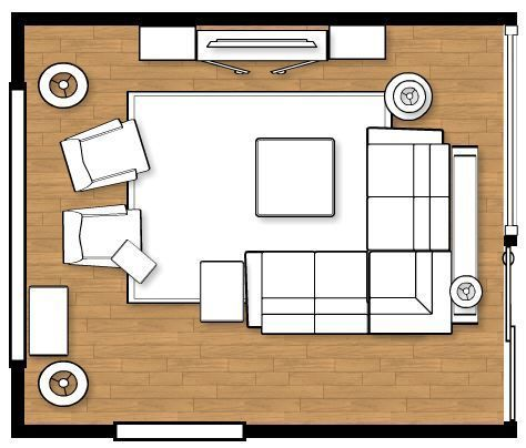 Best Living Room Layout For My New Home Sofa Layout Living Room Arrangements Living Room 400 x 300