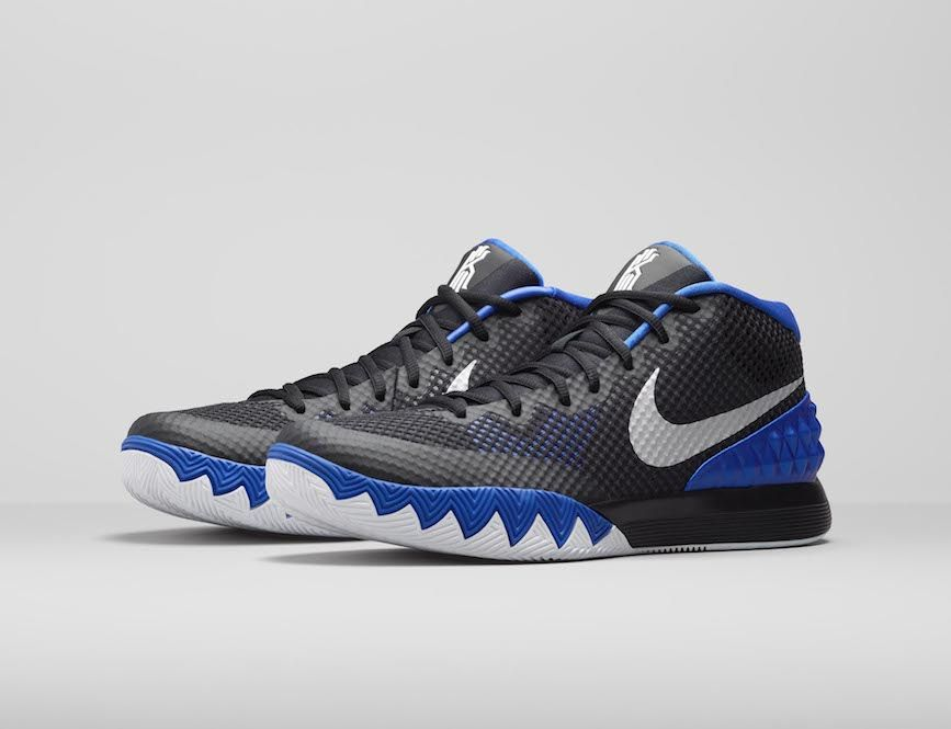 buy popular 56b97 773e4 Nike Kyrie 1 Brotherhood (KICKS) Straatkleding, Jas, Straat Outfit,