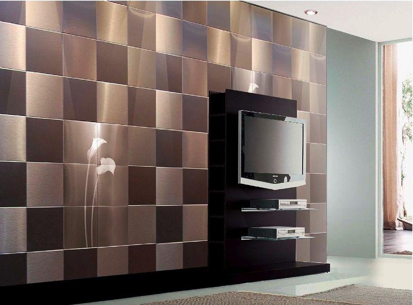 Azulejos para decorar paredes | Paredes baño | Pinterest | Decorar ...