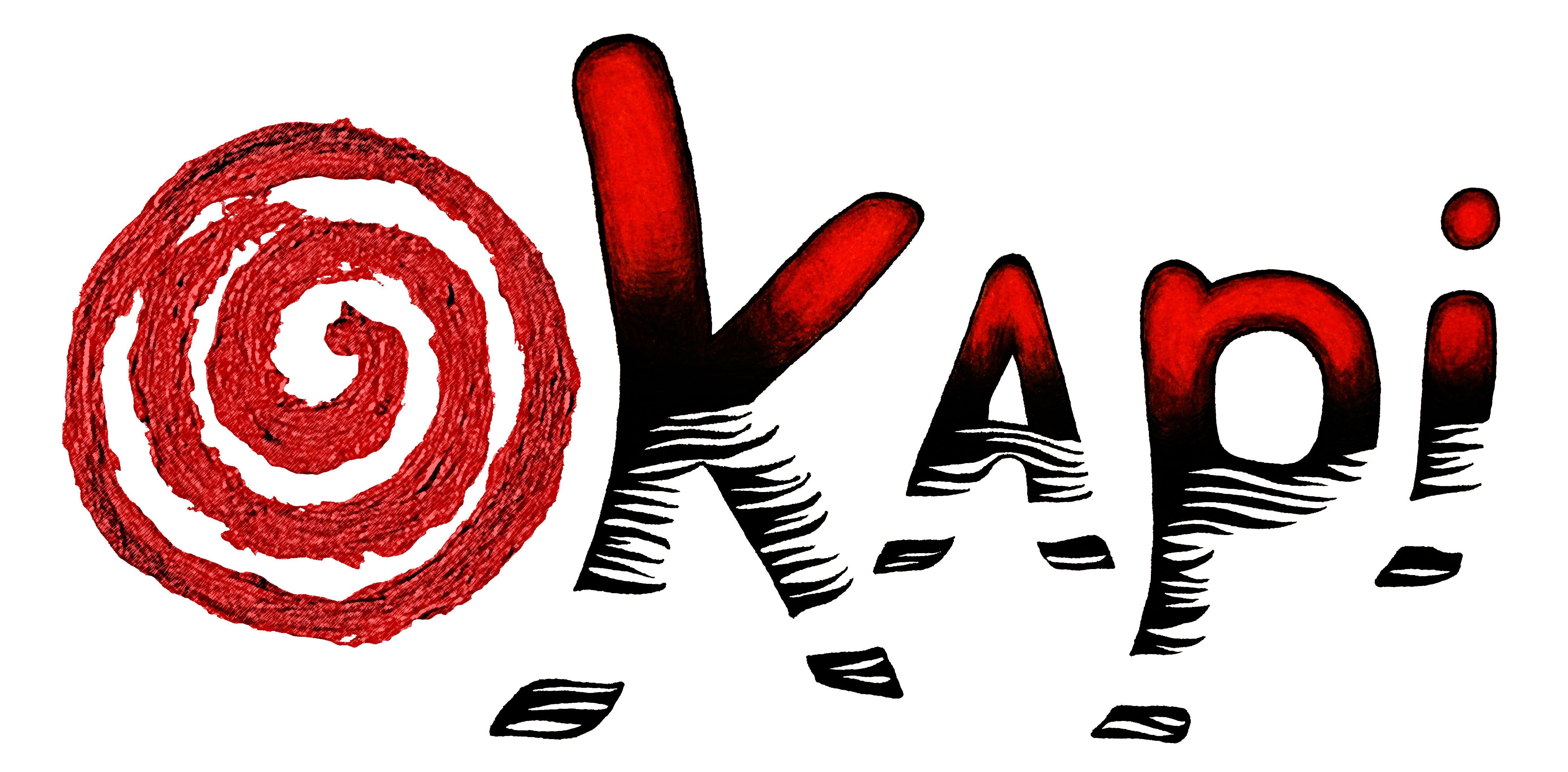 The Okapi Fan Control System Brand | The Okapi Fan Control System