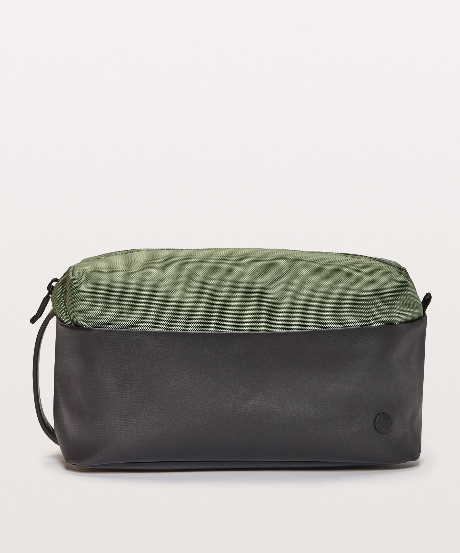 Shop the Dual Duty Dopp Kit  6L   Men s Bags. Whether you re at the gym or  jetting around the world, always have your essentials on hand. 56fe1688ba