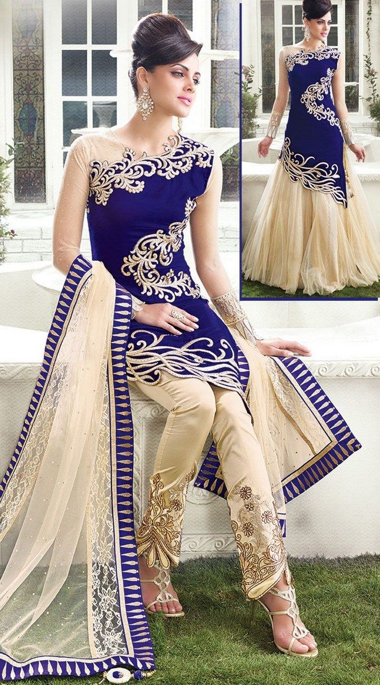 New party wear and wedding wear dress designs for girls weight