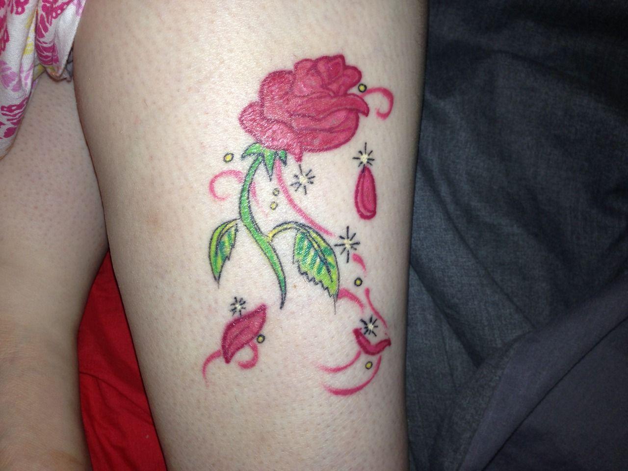 Fuck yeah disney tattoos photo films i absolutely love uc