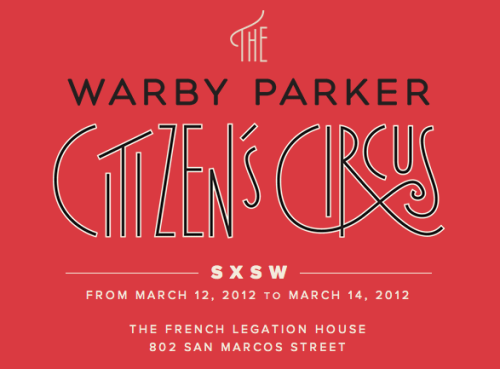 Eventronix Warby Calm Artwork Warby Parker