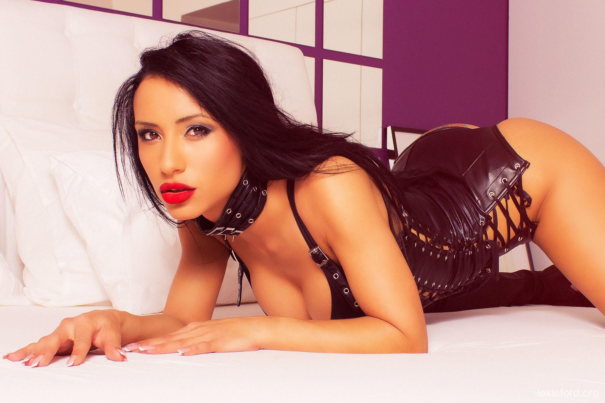 spain Erotic modeling