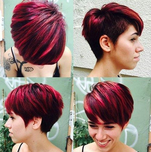 Photo of 60 overwhelming ideas for short choppy haircuts – best hairstyles haircuts