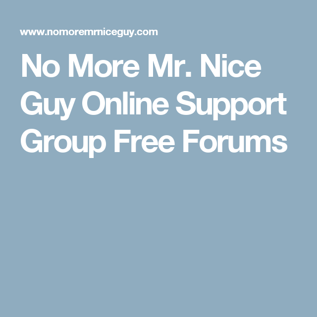Dating support forum