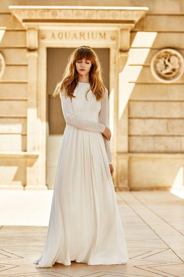 Anna Kara 2018 | Kleid hochzeit, Schöne lange kleider und ...
