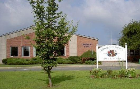Osborn Hill Elementary School Fairfield Ct Elementary Schools Installation Projects