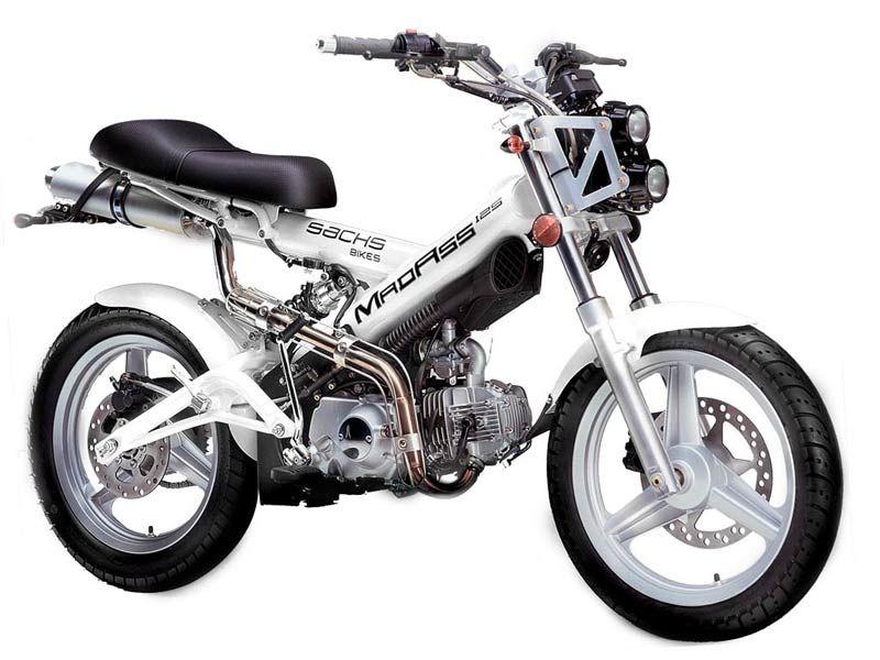 sachs bikes madass 125 fresh pinterest bike motor. Black Bedroom Furniture Sets. Home Design Ideas