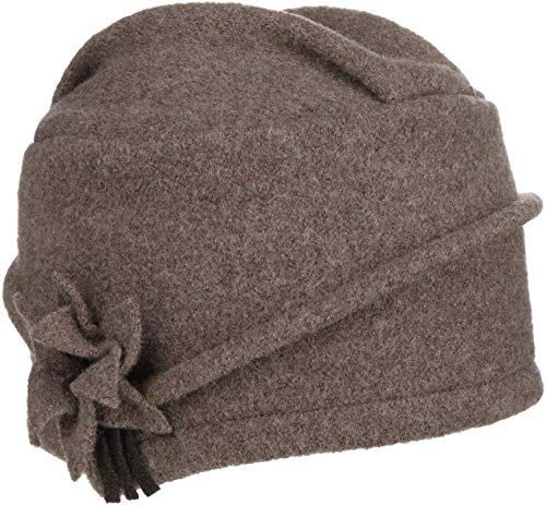 Photo of Enjoy exclusive for Mayser Janella Milled Wool Hat Women – Made  The EU online – Topfashionbestsellers