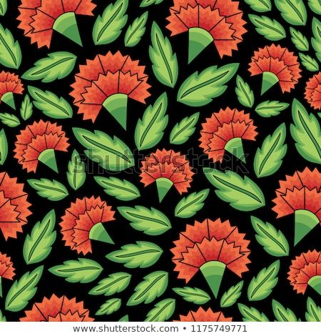 Image result for printable hand embroidery patterns free, carnations