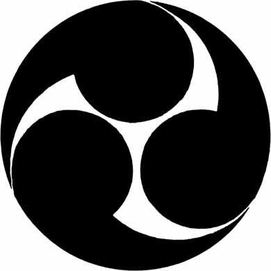 Mitsu Tomoemagatama The World Soul Found On Buddhist And Shinto