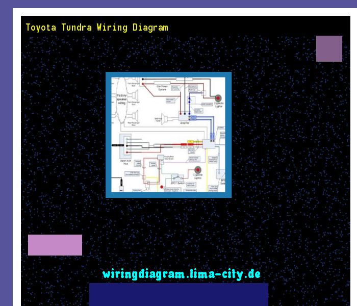 Toyota Tundra Wiring Diagram Wiring Diagram 175226 Amazing Wiring Diagram Collection Toyota Tundra Tundra Diagram