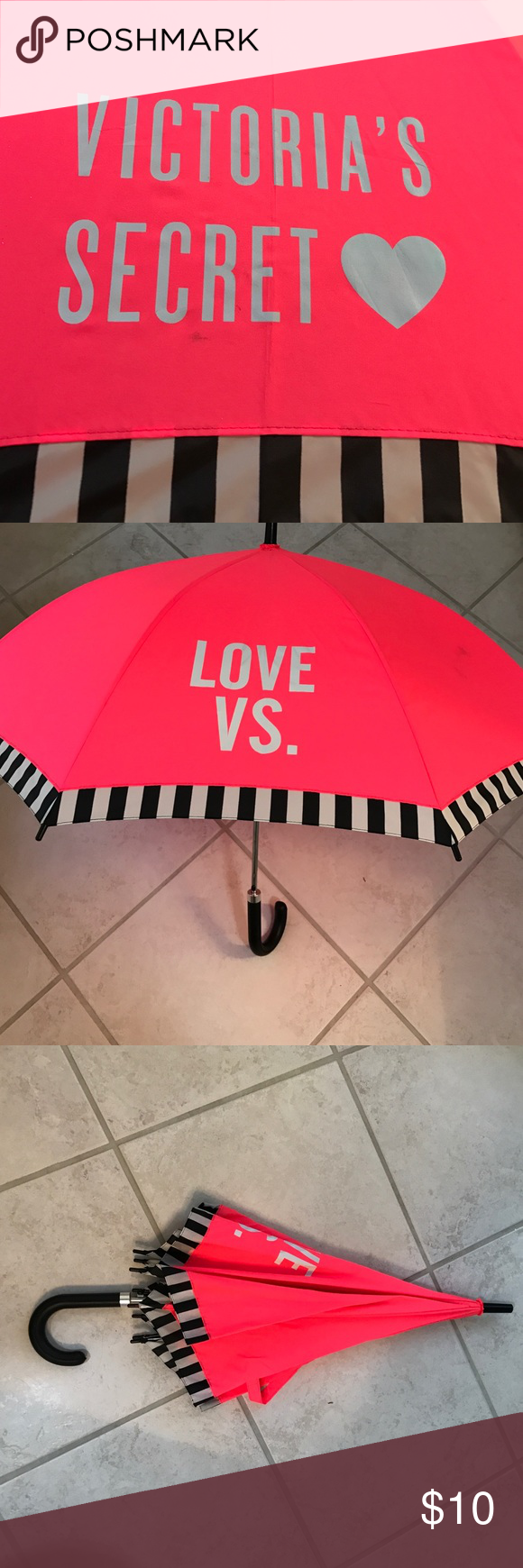 Victoria Secret Hot Pink Umbrella Super fun hot pink large umbrella. You will never be upset about getting caught in the rain again!! PINK Victoria's Secret Other #largeumbrella Victoria Secret Hot Pink Umbrella Super fun hot pink large umbrella. You will never be upset about getting caught in the rain again!! PINK Victoria's Secret Other #largeumbrella Victoria Secret Hot Pink Umbrella Super fun hot pink large umbrella. You will never be upset about getting caught in the rain again!! PINK Victo #largeumbrella