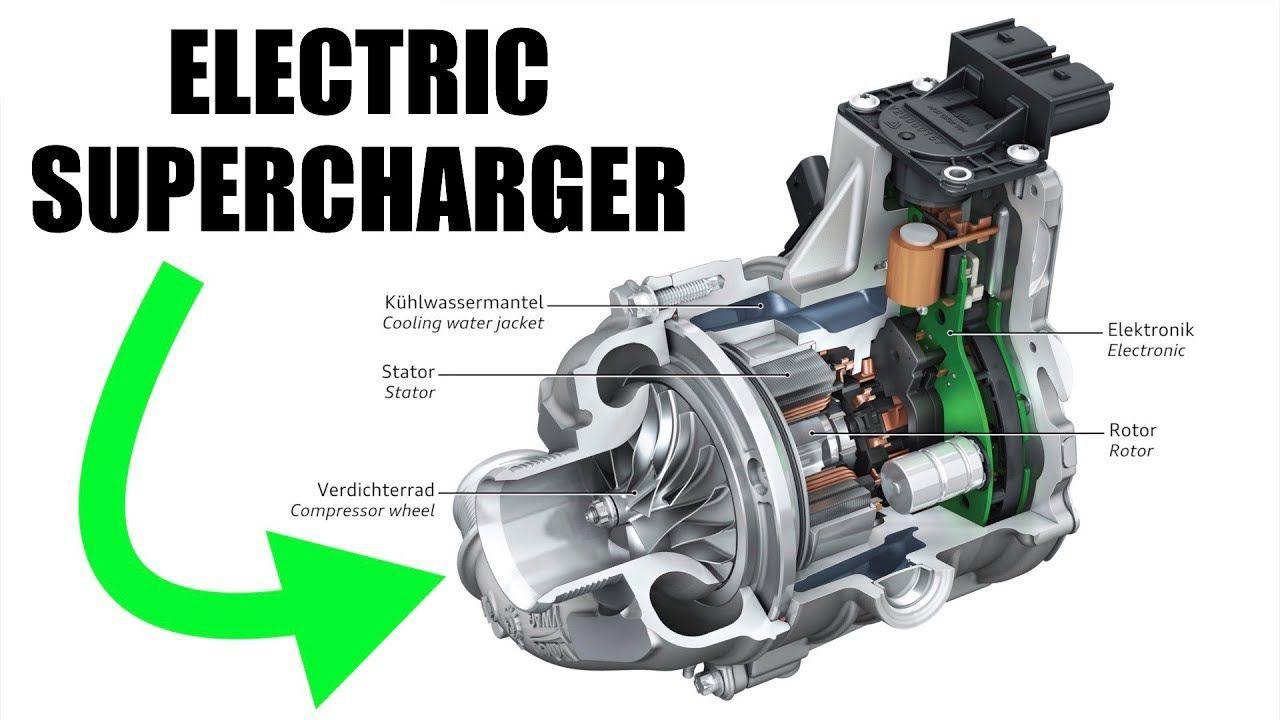 how electric supercharging eliminates turbo lag classic cars rh pinterest com