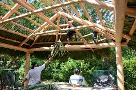 Many Companies Also Consider Tiki Repair Work Which Is Simple Yet Interesting They Have Professionals Who Can Provide Reliable And Trustable Jobs That Tiki Hut