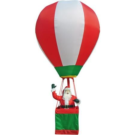 15 Tall Airn Inflatable Realistic