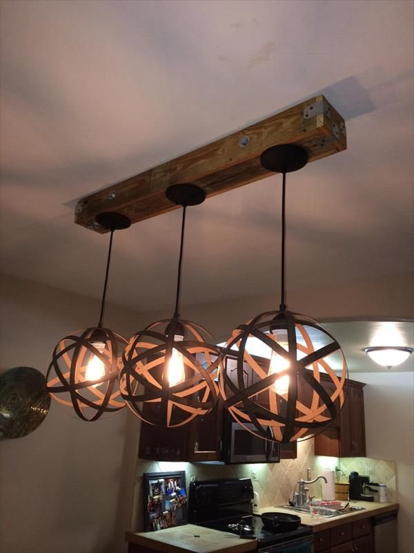How to make great diy light fixtures by repurposing old items how to make great diy light fixtures by repurposing old items page 3 of 3 mozeypictures Images