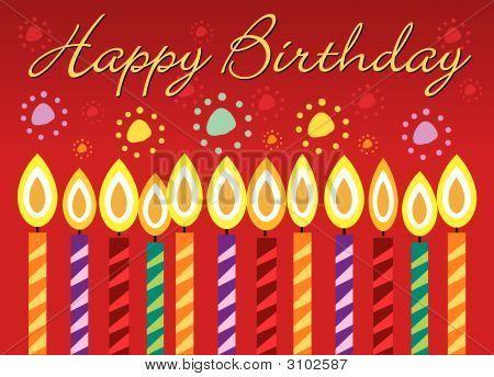 Happy Birthday Greetings Cards 26610walljpg – Birthday Greeting Photos