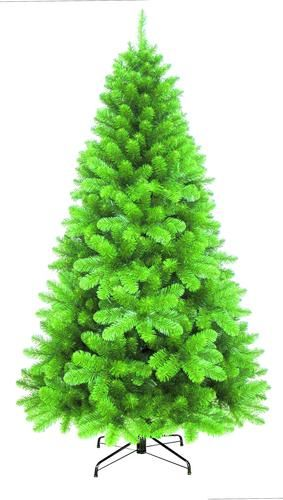 7' Allegheny Christmas Tree at Menards | Holidays-Christmas ...