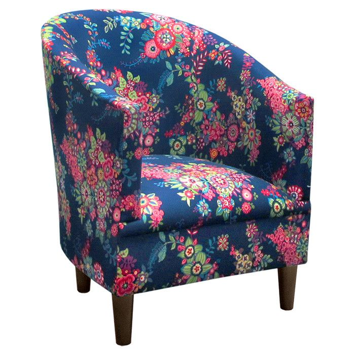Paule Wingback Chair Chair Furniture Accent Chairs