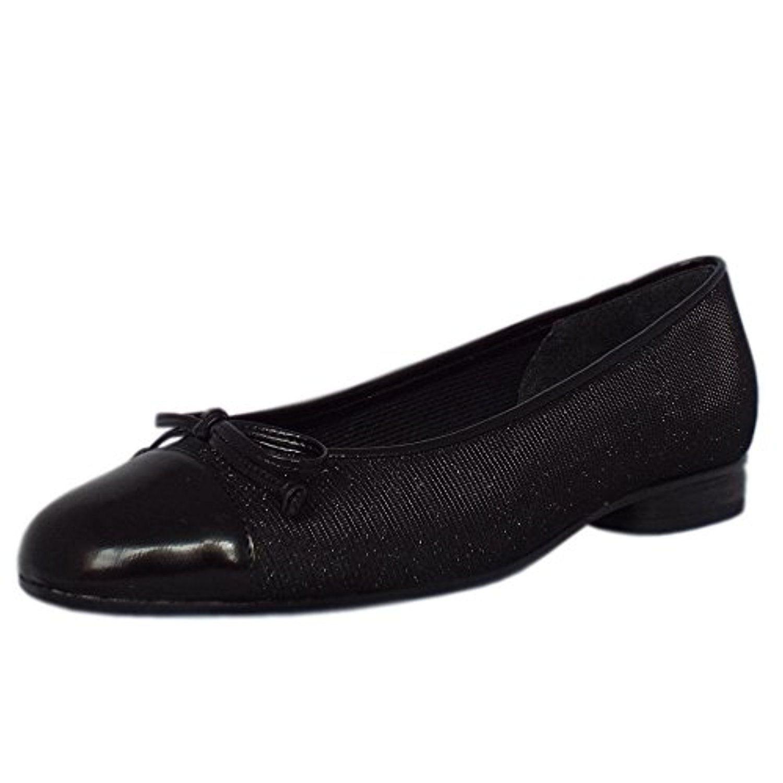 Gabor Chaussures de Travail /à Lacets pour Femme