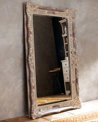 Vintage Floor Mirrors Large - Flooring Ideas and Inspiration