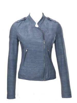 Schnittmuster: Jacke - Bikerstil - Jacken - Damen - burda style ...