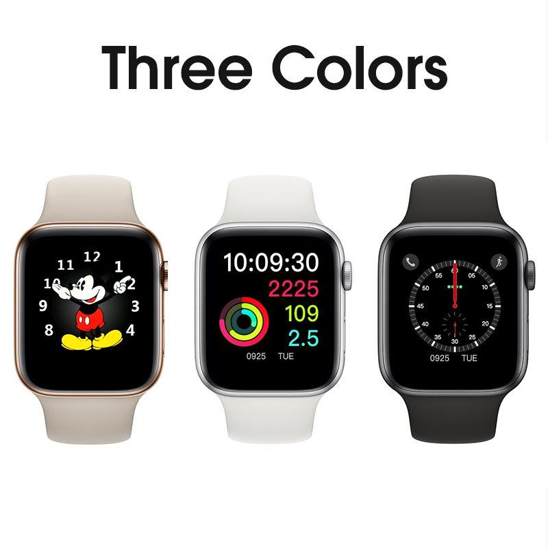 MAFAM IWO 8 Watch 4 PK Apple Watch 4, 11 copy 44mm, Only