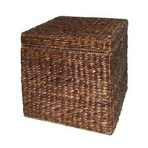 Storage Trunk Target Banana Leaf Trunk From Target  Home Sweet Home Furnish Me