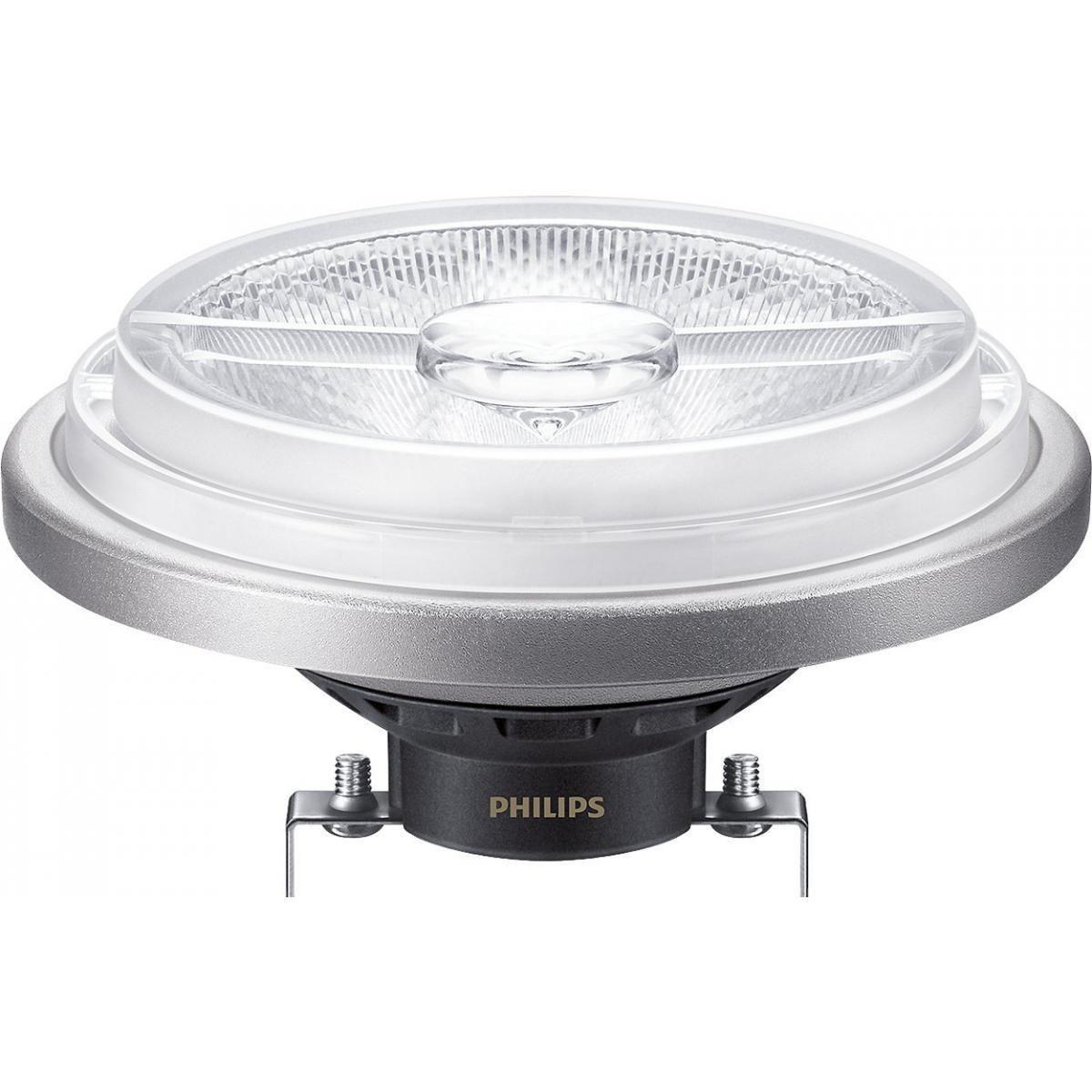 Master Ledspotlv Ar111 40 11w 930 12v G53 Light Bulb 12v Led Philips