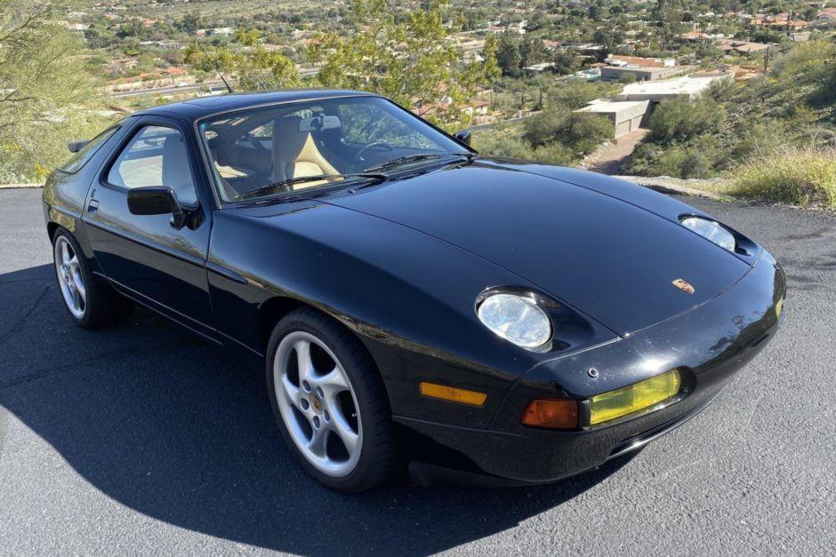 1989 Porsche 928 S4 In 2020 Porsche Porsche 928 Car
