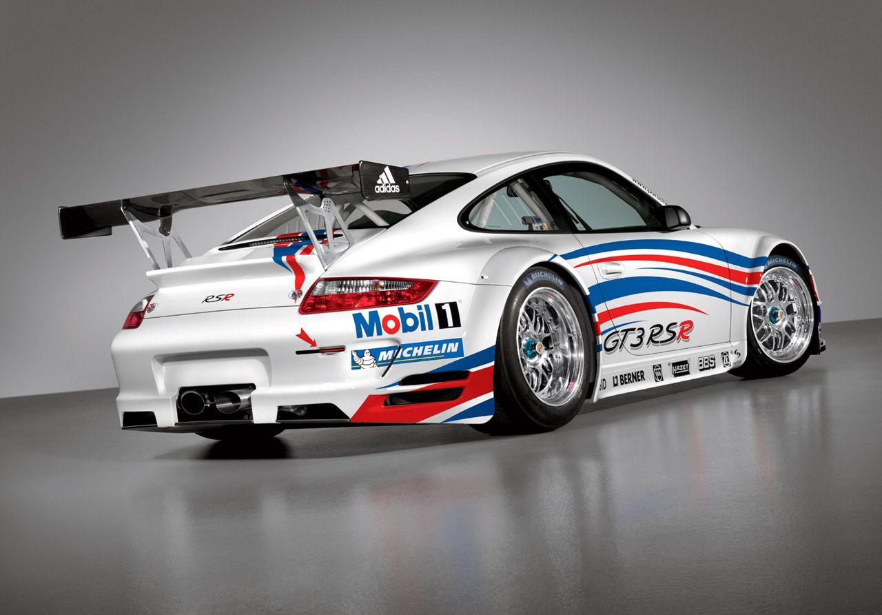 Mobil1 Gt3 Rsr Porsche 911 Gt3 Porsche Rsr Porsche 911