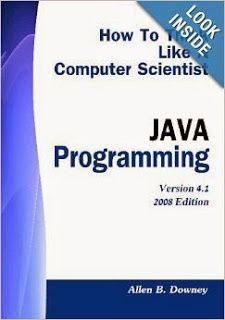 10 Free Java Programing Books For Beginners Download Pdf And Html Java67 Java Programming Java Tutorial Java