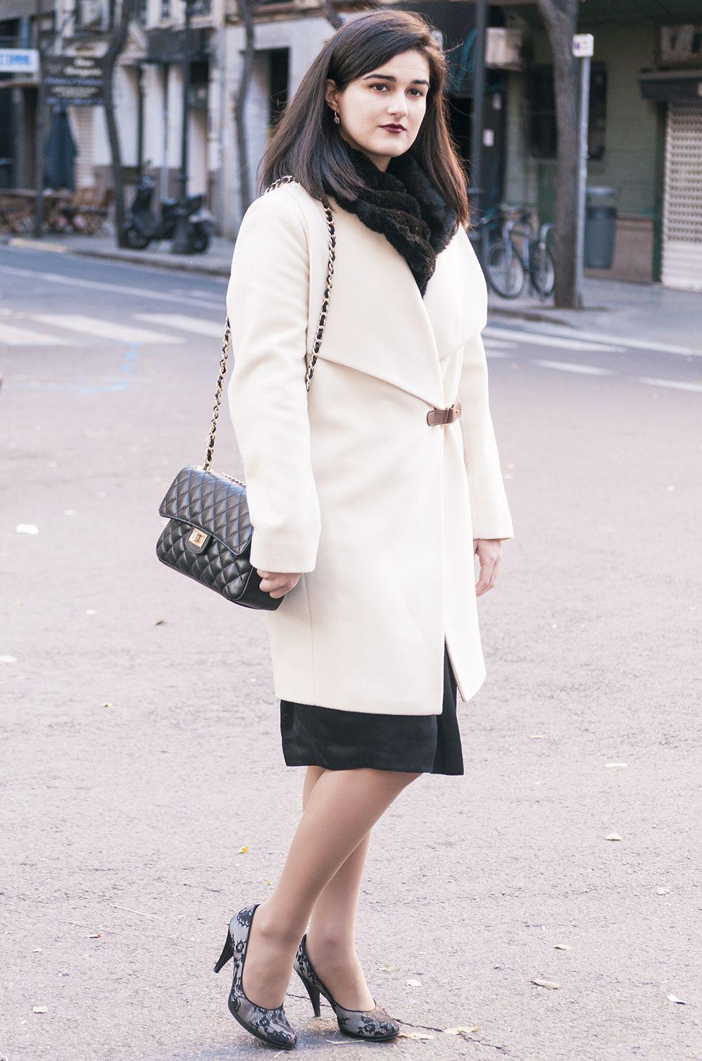 Somethingfashion valencia spain italy firenze fashionblogger white
