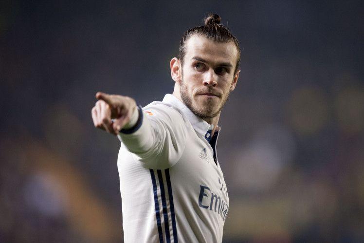 Zidane: Gareth Bale Semestinya Latihan Bukan Bermain Golf